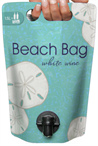 Beach Bag White Wine